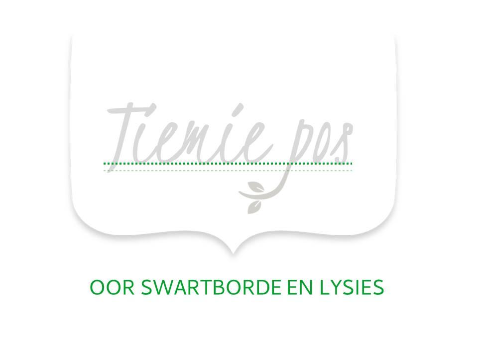 Tiemie pos logo grys groen 2 OOR SWARTBORDE