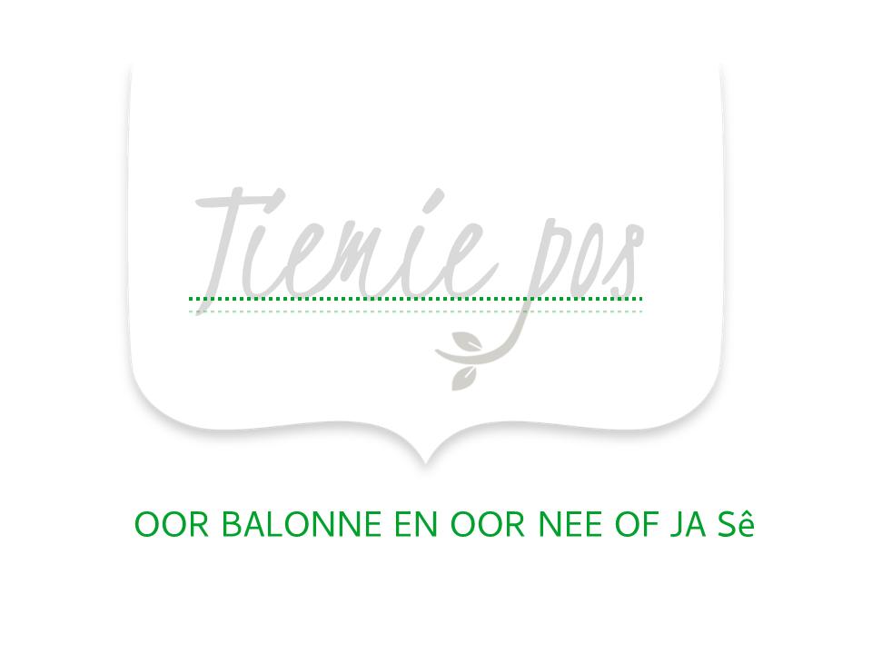 Tiemie pos logo grys groen 2 BALONNE