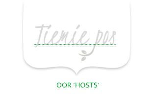 Tiemie pos logo grys groen 2 OOR HOSTS